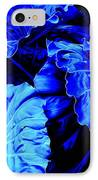 Romney Blue IPhone Case