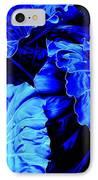 Romney Blue IPhone Case