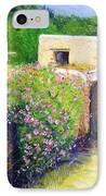 Rustic Landscape  IPhone Case