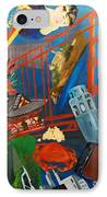San Fran IPhone Case