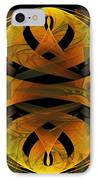 Scarab IPhone Case