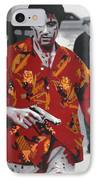 Scarface 2013 IPhone Case