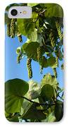 Sea Grapes In Summer IPhone Case