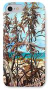 Sea Oats IPhone Case