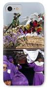 Semana Santa Procession V IPhone Case