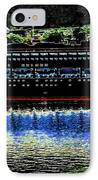 Shipshape 8 IPhone Case by Will Borden