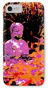 Siddhartha IPhone Case by Eikoni Images