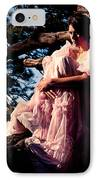 Sitting In A Tree IPhone Case