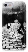 Sleepwalking IPhone Case by Andrew Paranavitana