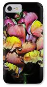Snapdragons IPhone Case