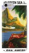 South Sea Isles IPhone Case