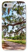 Southern Serenity IPhone Case