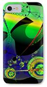 Space Carnival IPhone Case