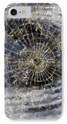 Spinning Away IPhone Case by RC DeWinter
