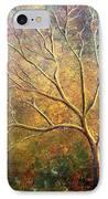 Spirit Tree 5 IPhone Case