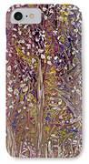 Springtime Painting IPhone Case by Don  Wright