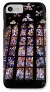 Stain Glass Window IPhone Case