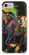 Starburst Pony IPhone Case