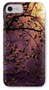 Stars In An Earthly Sky IPhone Case by Vivienne Gucwa