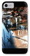 Steel River IPhone Case