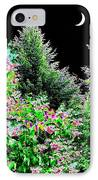 Still Of The Night IPhone Case by Will Borden