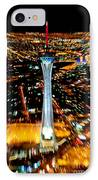 Stratosphere Zoom IPhone Case