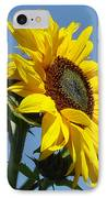 Sun Goddess IPhone Case