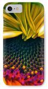 Sunflower Smoothie IPhone Case
