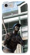 Sweet Billy Williams IPhone Case by David Bearden