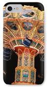 Swing IPhone Case by Steve Karol