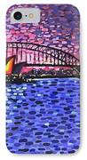 Sydney Harbour IPhone Case
