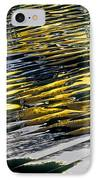 Taxi Abstract IPhone Case