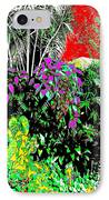 Ten Eleven Fifteen IPhone Case by Eikoni Images