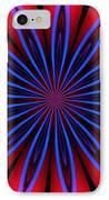 Ten Minute Art 4 IPhone Case