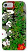 Tenderness IPhone Case by Eikoni Images