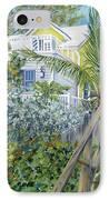 The Beach House IPhone Case