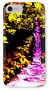 The Blessing IPhone Case by Eikoni Images
