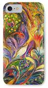 The Dance Of Lilies IPhone Case