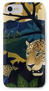 The Edge Of Paradise IPhone Case