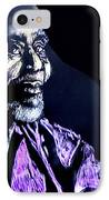 The Elder IPhone Case