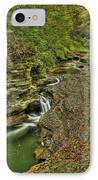 The Flow IPhone Case by Evelina Kremsdorf