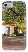 The Guest House  IPhone Case by Donna Greene