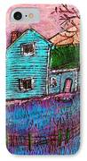 The Homestead I IPhone Case
