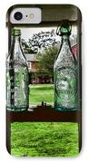 The Kitchen Window IPhone Case by Paul Ward