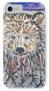 The Kodiak IPhone Case by J R Seymour