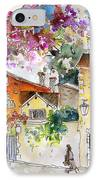 The Perigord In France IPhone Case