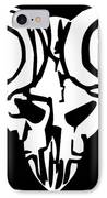 The Pick Of Destiny-01 IPhone Case