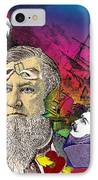 The Report IPhone Case by Eric Edelman