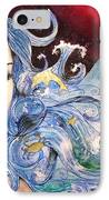 The Sea Inside IPhone Case