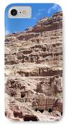 The Stone City IPhone Case by Munir Alawi